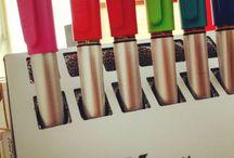 Geniale Dinge in unserer Schreibwarenabteilung - viel mehr als nur Schreiben ... / Die Pinnwand um schöne Schreibgeräte, Geschenke und vieles mehr, dass Sie in unserer Schreibwarenabteilung finden können ...