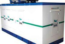 Generator on Hire Noida