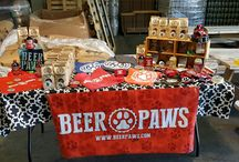 Beer Paws Events