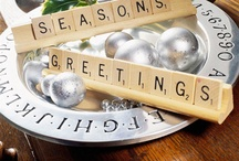 Christmas / Christmas season ideas  / by Lindsey Gilani
