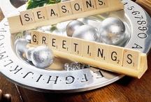 Christmas / Christmas season ideas
