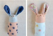 Easter decoration projects