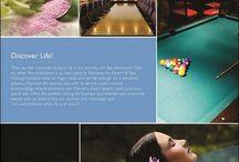 Radisson Blu Resort & Spa - Alibagh / Maharashtra / Radisson Blu Resort & Spa - Alibagh / Maharashtra