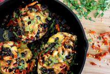 FOOD....meats...CHICKEN / all chicken recipes
