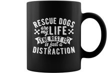 Gift Guide For any Dog Lover or Dog Rescuer / Know someone who is passionate about their dog? Find the perfect gift here!