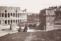 Foto antiche dei monumenti famosi del mondo / Raccolta foto antiche dei monumenti famosi del mondo