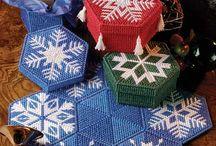 CHRISTMAS IDEAS / by Barbara Akers