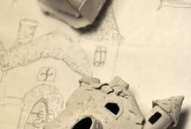 Ceramics: Handbuilding Class