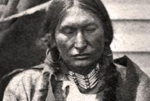 Western Stars - Native Americans / by Will Hoover (will5967)