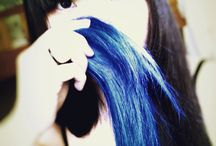 ▽ HAIR COLOR