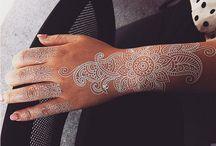 Henna / Henna Tatoos ideas