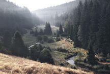 nature location