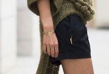 Fashion Inspo / Style