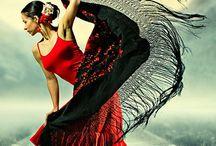 Flamenco chic summer breeze