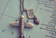 Travel jewelery