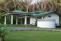 3 Bedroom Home in Lagunas with Ocean and Jungle Views / https://www.dominicalrealty.com/property/5585/
