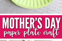 Mothers Day DIY Crafts / DIY crafts for Mothers Day