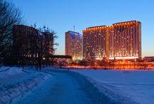 Grootste hotels ter wereld