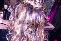 Fantasia / Tanti capelli