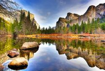 Landscape Photography / by Wayne Moore