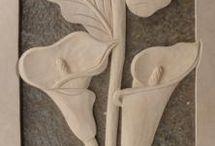 tallado en madera