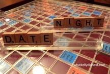 Date Night Ideas / by Bali Bliss