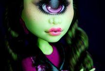 Monster High OOAK