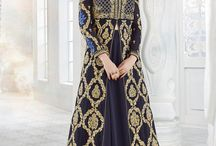 Partywear Salwar Kameez / Women have started modernising themselves according to the current trend. How contemporary women in India turn out, they will never ever forget their preference of purchasing Salwar Kameez. At Hatkay.com, you can purchase your desired attire like #AnarkaliSuits, #PatialaSuits, and PalazzoSuits, #Straightcutsuit, #ChuridarSuits and a lot more based on your preference. The consumers can purchase a wide variety of stylish outfits at this online shopping portal at an affordable price range.