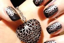 Beauty & Health / Cute nail designs & make-up. Health & beauty products too.