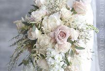 kytice svatba