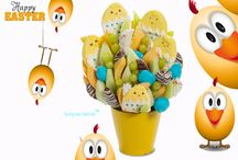 Easter Ideas / Great Easter Ideas, Fruit is Fun!