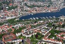 [Sydslesvig] / Flensburg/Flensborg   Schleswig-Holstein   Südschleswig   @jigalle
