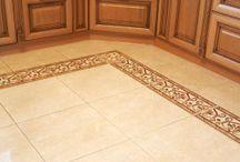 Ceramic Flooring / Images of ceramic floors
