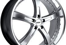 """TSW Alloy Wheels / """"TSW Alloy Wheels   rims from  http://alloywheels-shop.co.uk"""""""