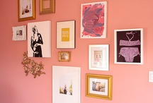 The Girls Rooms