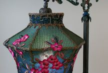 lamps and chandeliers