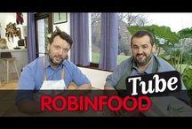 RobinFood / Programa cocina