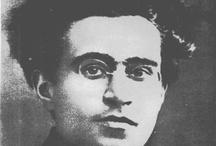 BePartisan / Credo che vivere voglia dire essere partigiani, Antonio Gramsci. Sottoscrivo. E ci provo.
