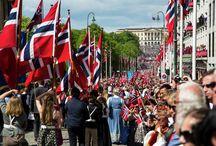 Skandináv városok: Oslo