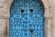 Portals / Doors,windows,stairs, embelishments