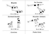 Workouts 2017