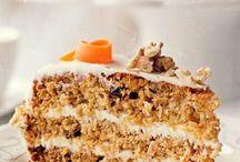 tort marchewkowy 2