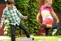 Fun and games ideas! / For children or adults indoors or outdoors!