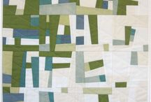 Improv quilts / by Lindsay