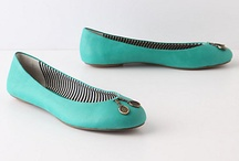 Shoes,  Shoes, did I mention shoes?  / by Jenni DeAdder