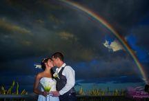 Laura & Kyle's wedding