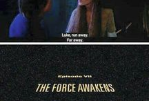 Star wars... forever and ever❤