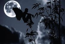 The fairies myth / This category contains fairy and mythological people hence, fairies myth. / by De Ann Price