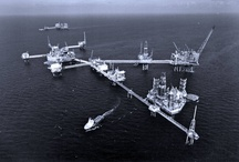 Oil Rigs & Plat Forms