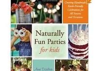 kids stuff / by Michelle Feduniak